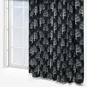 iLiv Great Oak Midnight Curtain