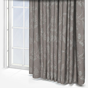 Harper Feather Curtain