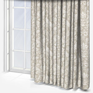 iLiv Heathland Linen Curtain