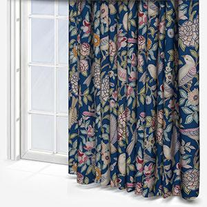 iLiv Heritage Midnight Curtain