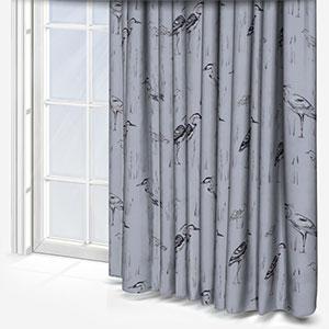 iLiv Herons Coral Curtain