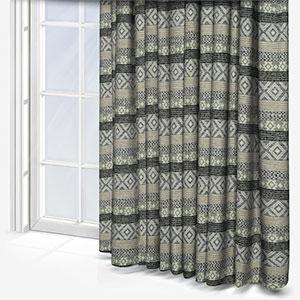iLiv Kamakura Saphire Curtain