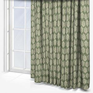 iLiv Oak Leaf Lichen Curtain