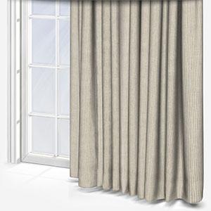 iLiv Pinstripe Stone Curtain