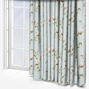 iLiv Sakura Duck Egg Curtain