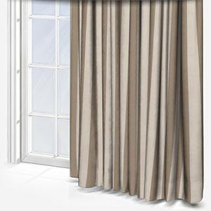 iLiv Striatus Pewter Curtain
