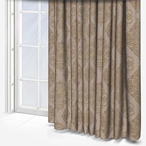 Adella Burnished Curtain