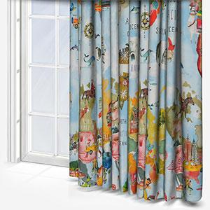 Adventure Rainbow Curtain