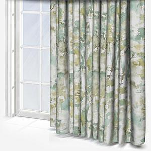 Prestigious Textiles Al Fresco Fennel Curtain