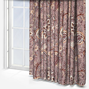 Prestigious Textiles Apsley Woodrose Curtain