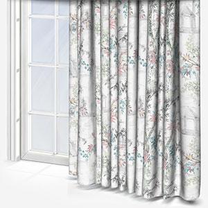 Prestigious Textiles Arboretum Rose Water Curtain