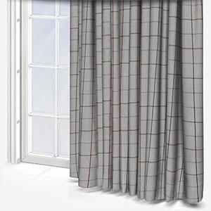 Brodie Slate Curtain