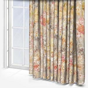 Prestigious Textiles Giverny Sienna Curtain