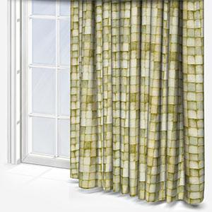 Prestigious Textiles Highgate Ochre Curtain