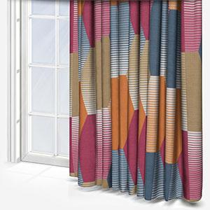 Prestigious Textiles Hip Hop Rumba Curtain