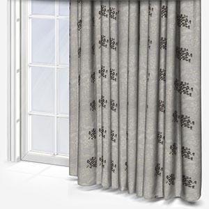Prestigious Textiles Hydrangea Praline Curtain