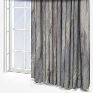 Lava Alabaster Curtain