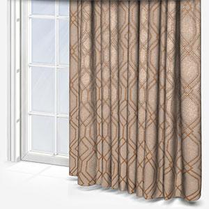 Prestigious Textiles Othello Sienna Curtain