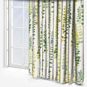 Prestigious Textiles Santa Maria Cactus Curtain