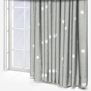 Prestigious Twinkle Rubble Curtain