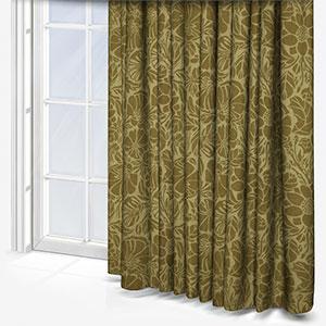 Prestigious Textiles Wallace Gilt Curtain