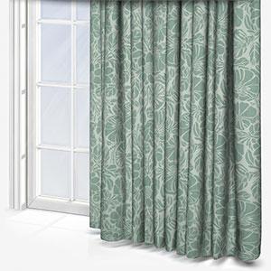 Prestigious Textiles Wallace Peppermint Curtain