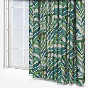 Windward Cactus Curtain
