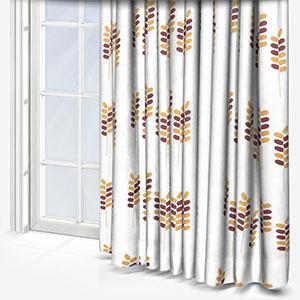 Sonova Studio Barley Stem Ruby Curtain