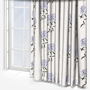 Sonova Studio Flora Bloom Lilac Curtain