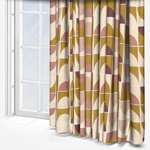 Sonova Studio Kurven Retro Curtain