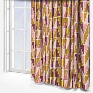 Sonova Studio Skarva Retro Curtain