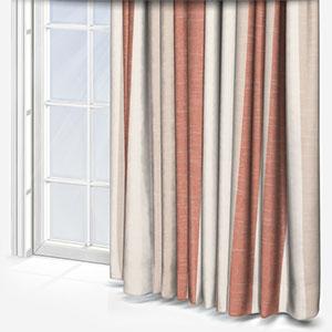 Studio G Buckton Spice Curtain