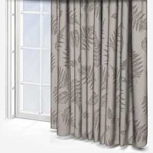 Foliage Pebble Curtain