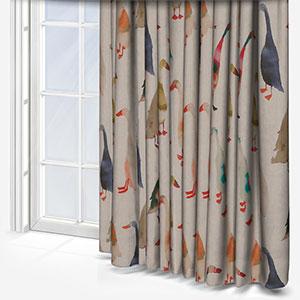 Studio G Riverside Linen Curtain