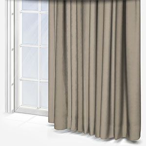 Accent Clay Curtain