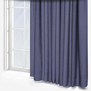 Accent Coastal Blue Curtain