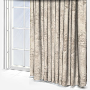 Touched By Design Arnete Oatmeal Curtain