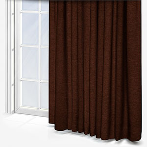 Touched By Design Entwine Bordeaux Curtain