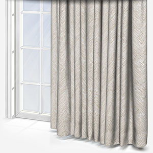 Touched By Design Lovisa Natural Linen Curtain