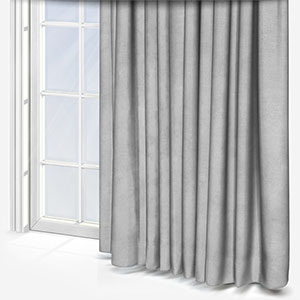 Touched By Design Manhattan Pewter Curtain