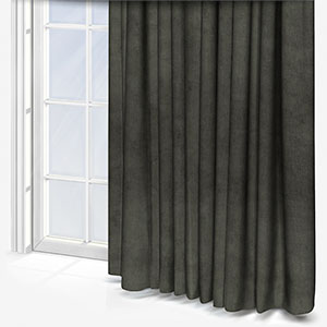 Touched By Design Manhattan Slate Grey Curtain