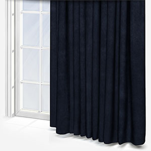 Touched By Design Milan Indigo Curtain