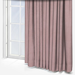 Touched By Design Milan Soft Rose Curtain