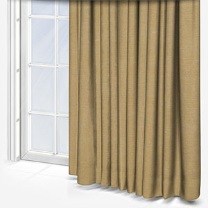 Touched By Design Milan Stem Green Curtain