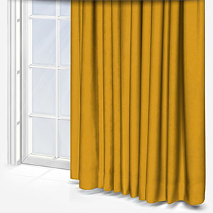 Touched By Design Naturo Saffron Curtain