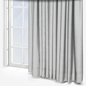 Touched By Design Nero Dove Grey Curtain