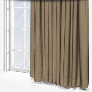 Panama Biscuit Curtain