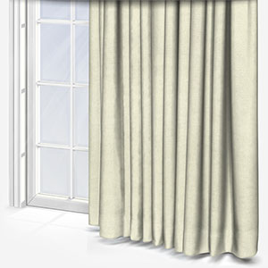 Panama Cream Curtain