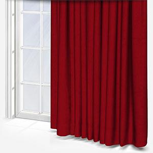 Panama Red Curtain
