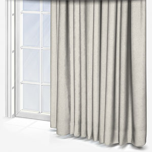 Touched By Design Pure Recycled Natural Linen Curtain